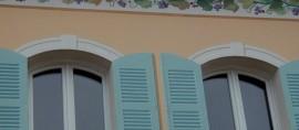 Photos façades provencales